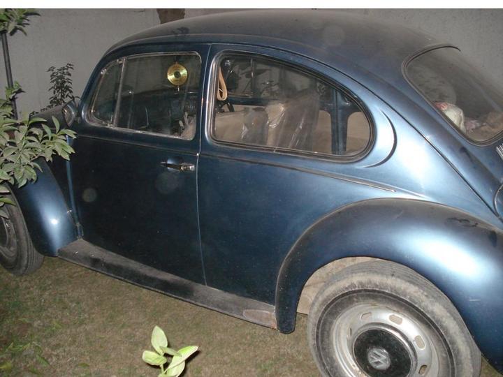 Volkswagen Club of Pakistan (VWCOP) - 15843
