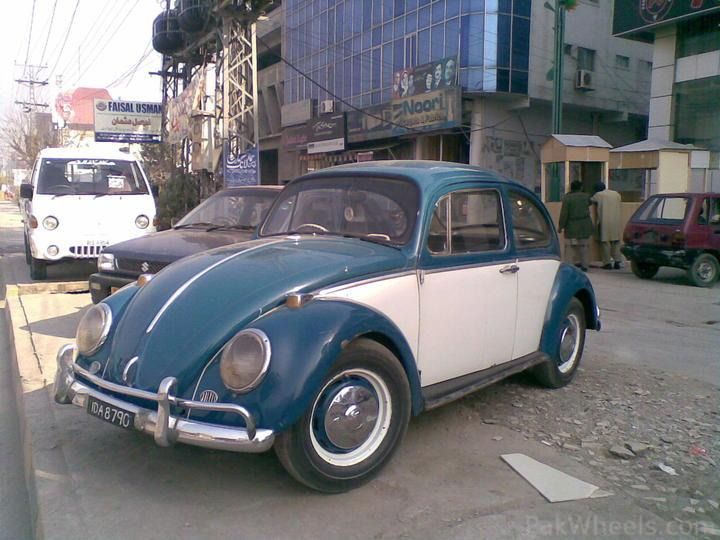 Volkswagen Club of Pakistan (VWCOP) - 186762