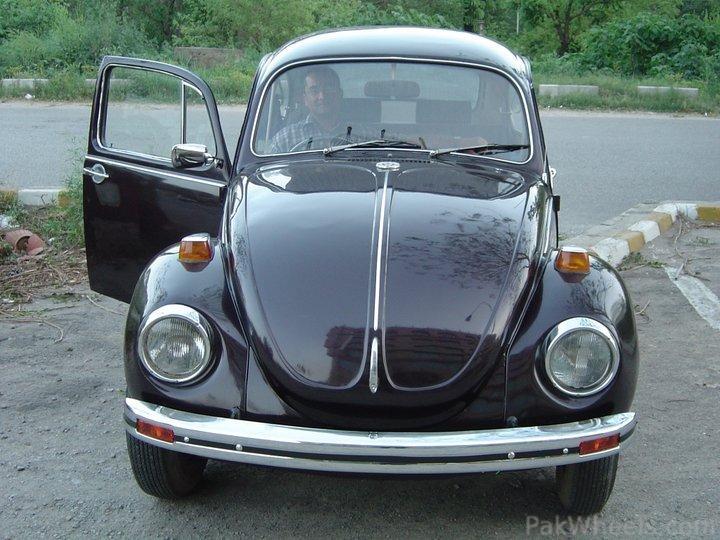 Volkswagen Club of Pakistan (VWCOP) - 215413