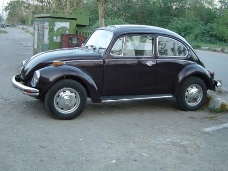 Volkswagen Club of Pakistan (VWCOP) - 215414