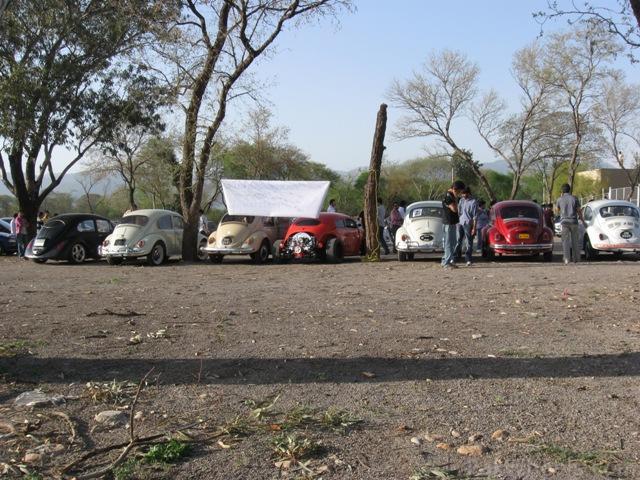 Volkswagen Club of Pakistan (VWCOP) - 216752