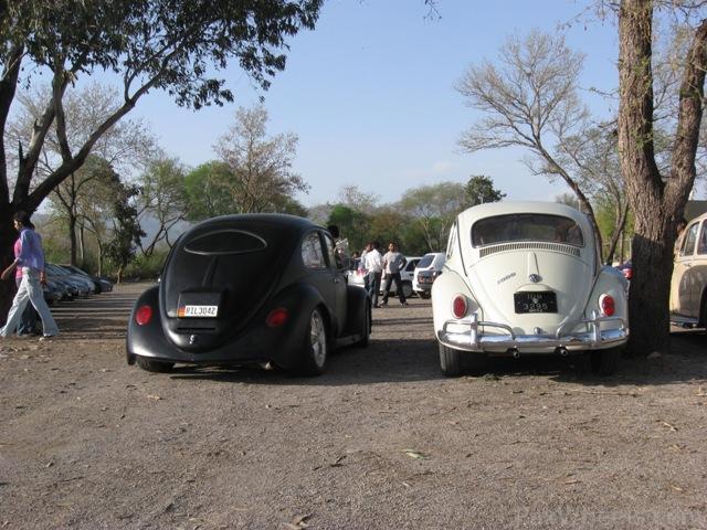 Volkswagen Club of Pakistan (VWCOP) - 216760