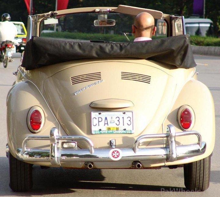 Volkswagen Club of Pakistan (VWCOP) - 226288