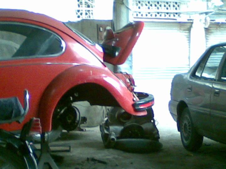 Volkswagen Club of Pakistan (VWCOP) - 23100