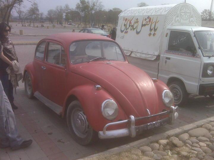 Volkswagen Club of Pakistan (VWCOP) - 23161