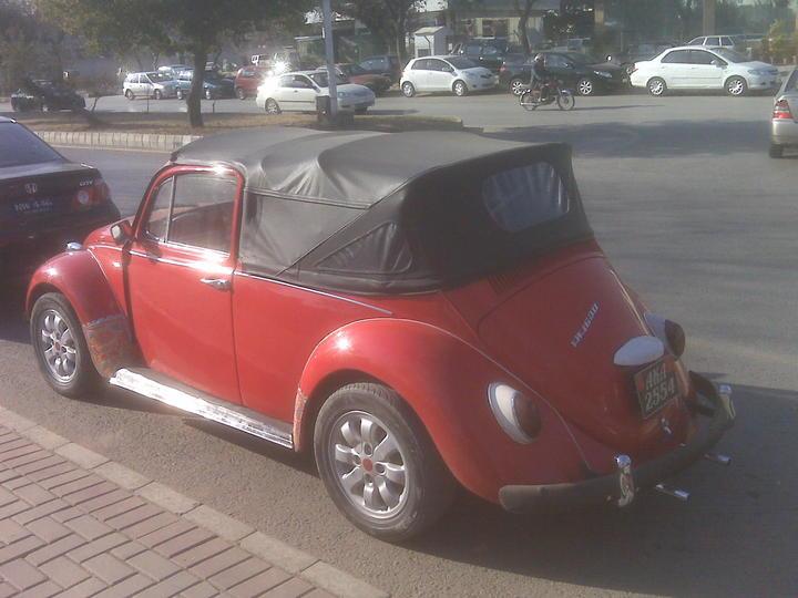 Volkswagen Club of Pakistan (VWCOP) - 23162