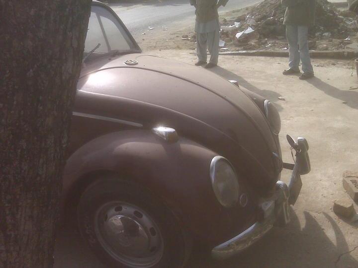 Volkswagen Club of Pakistan (VWCOP) - 23167