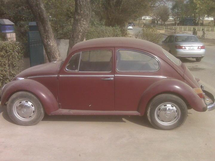 Volkswagen Club of Pakistan (VWCOP) - 23172