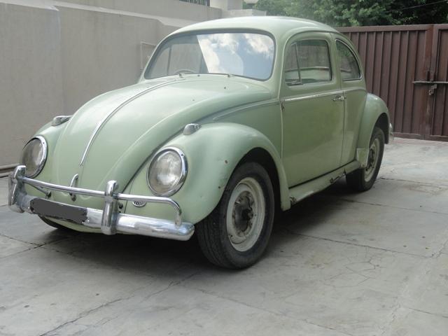 Volkswagen Club of Pakistan (VWCOP) - 283146