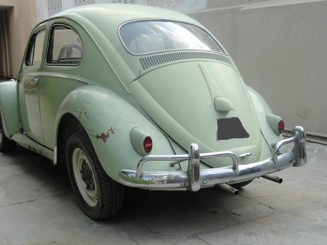 Volkswagen Club of Pakistan (VWCOP) - 283148