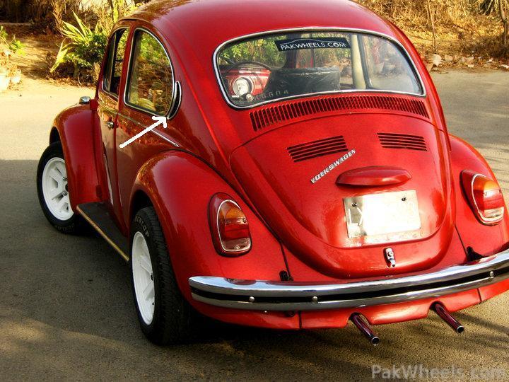 Volkswagen Club of Pakistan (VWCOP) - 296527