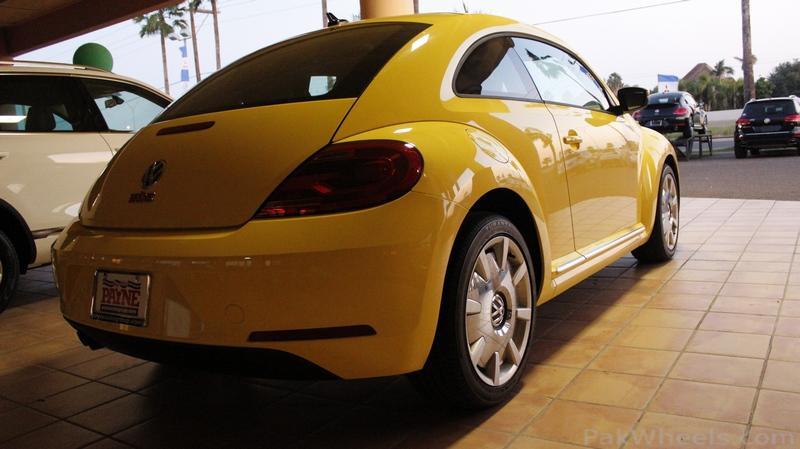 Volkswagen Club of Pakistan (VWCOP) - 304324