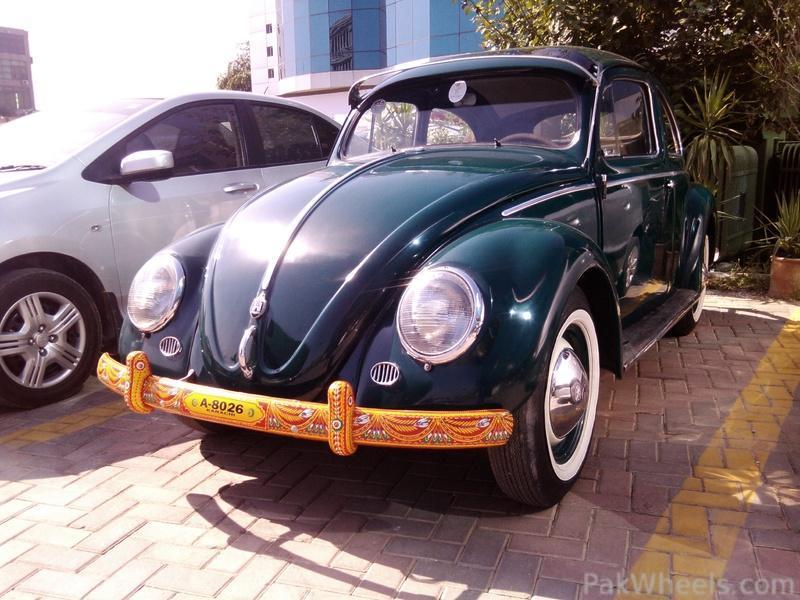 Volkswagen Club of Pakistan (VWCOP) - 304959