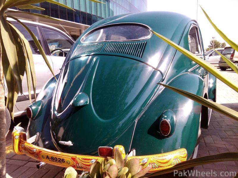 Volkswagen Club of Pakistan (VWCOP) - 304960