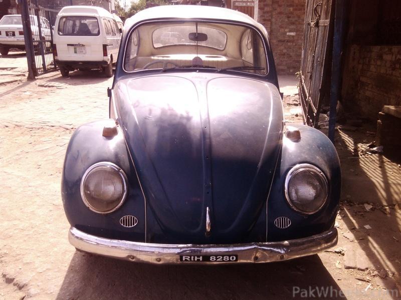 Volkswagen Club of Pakistan (VWCOP) - 312373