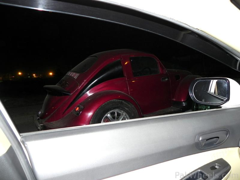 Volkswagen Club of Pakistan (VWCOP) - 339384
