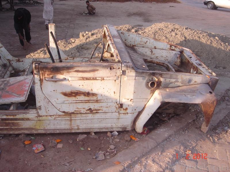 Volkswagen Club of Pakistan (VWCOP) - 363295