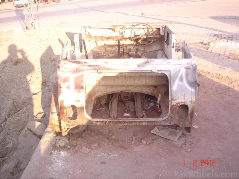 Volkswagen Club of Pakistan (VWCOP) - 363300