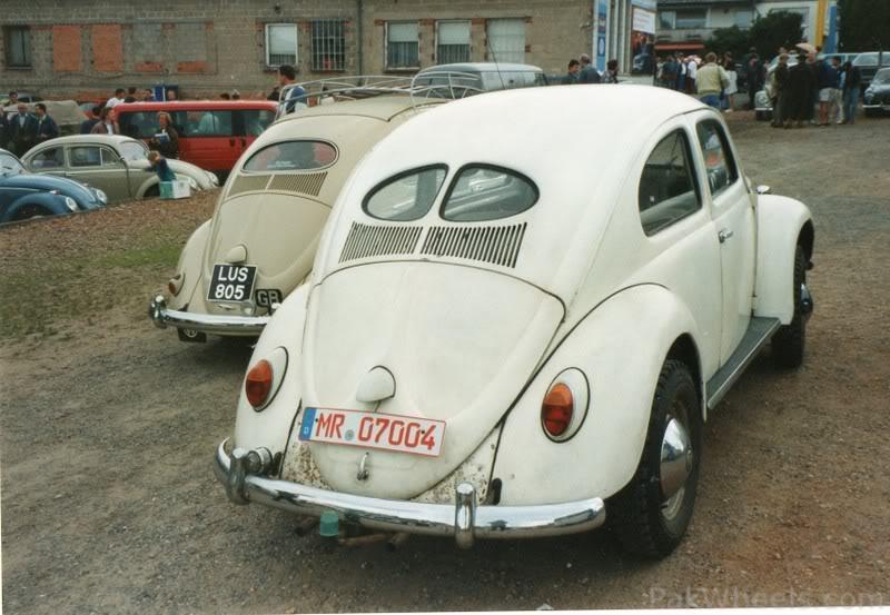 Volkswagen Club of Pakistan (VWCOP) - 394936