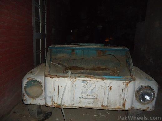 Volkswagen Club of Pakistan (VWCOP) - 405370