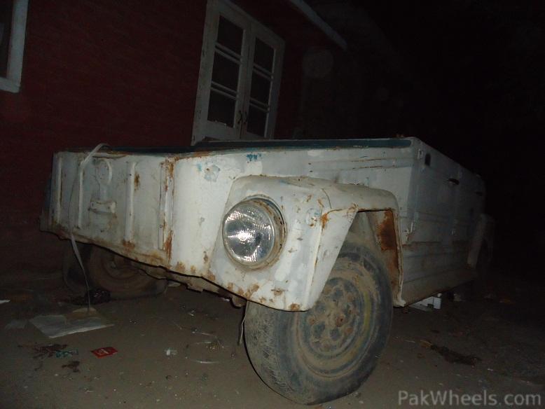 Volkswagen Club of Pakistan (VWCOP) - 405375