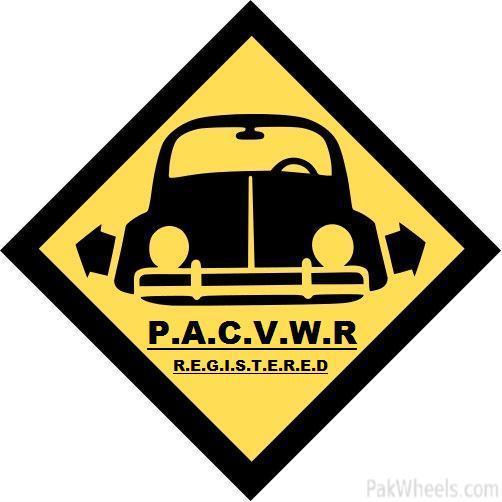 Volkswagen Club of Pakistan (VWCOP) - 409657