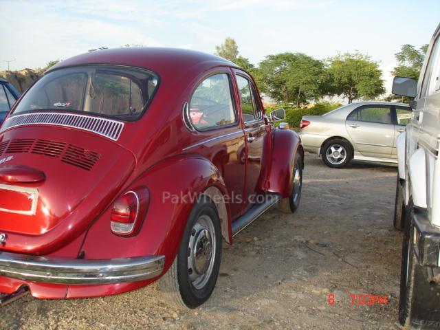 Volkswagen Club of Pakistan (VWCOP) - 73014