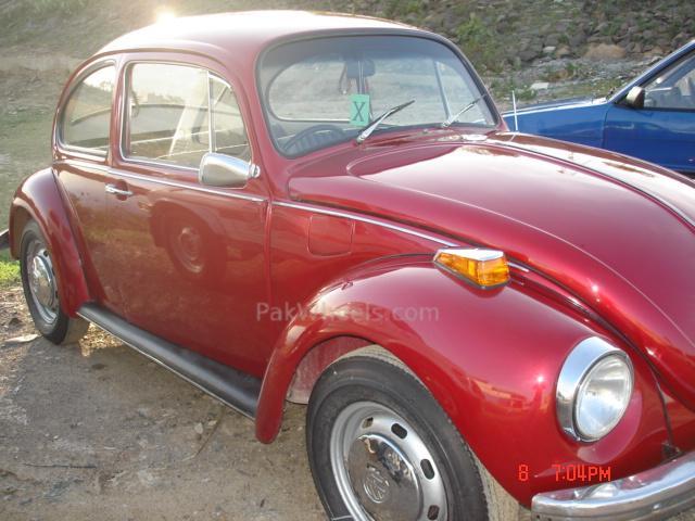 Volkswagen Club of Pakistan (VWCOP) - 73017