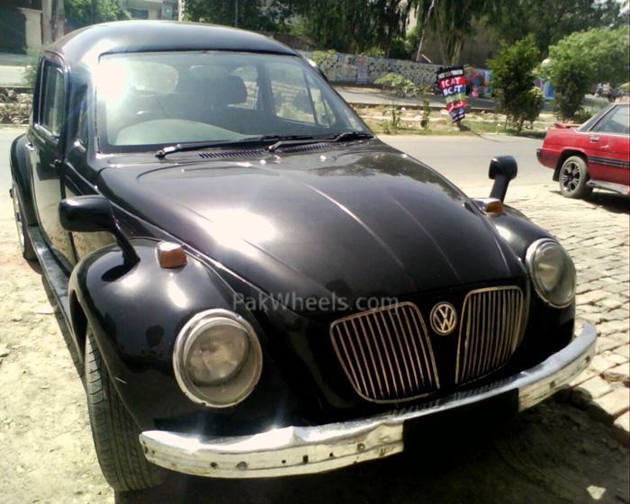 Volkswagen Club of Pakistan (VWCOP) - 81397