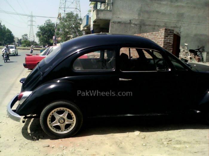 Volkswagen Club of Pakistan (VWCOP) - 81398
