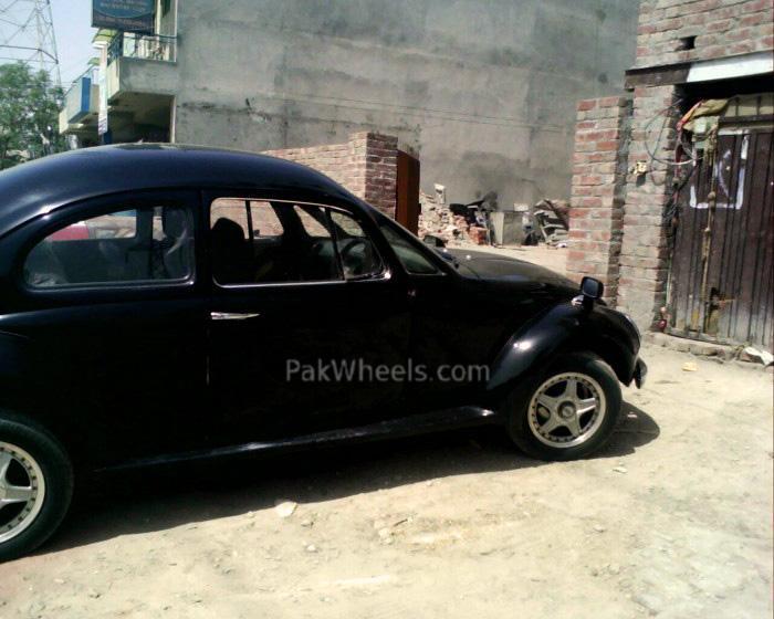 Volkswagen Club of Pakistan (VWCOP) - 81399