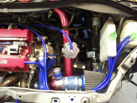 Suzuki Setup Evo 5 Setup Suzuki Swift