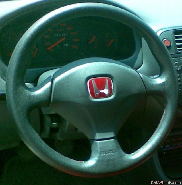 jdm honda civic ek9 ep3 dc5 type r steering wheel cars. Black Bedroom Furniture Sets. Home Design Ideas