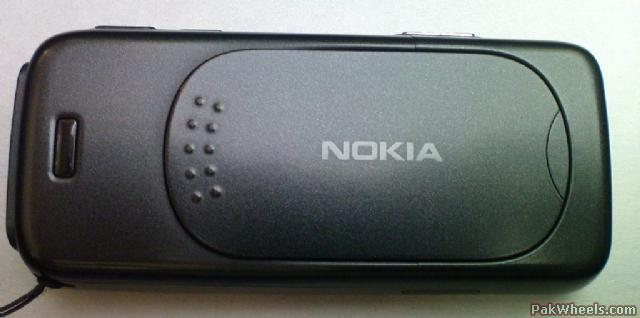Nokia =] N73 Music Edition for Sale - Non Wheels Discussions