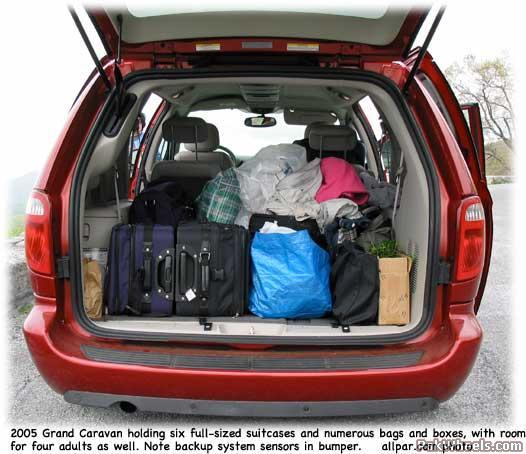2006 Dodge Grand Caravan Vintage And Classic Cars