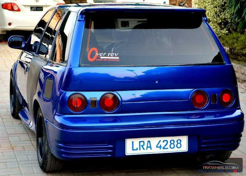 G13B Dohc cultus F S **immad100** - Cars - PakWheels Forums