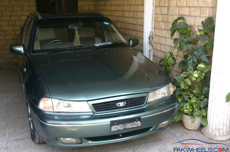 Daewoo fan club Other Car Automakers PakWheels Forums