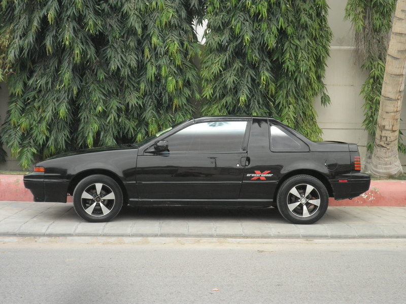 Nissan exa for sale in karachi - Cars - PakWheels Forums