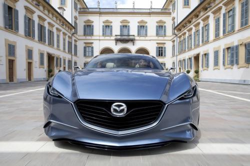 Mazda RX-9 coupe - Vintage and Classic Cars - PakWheels Forums