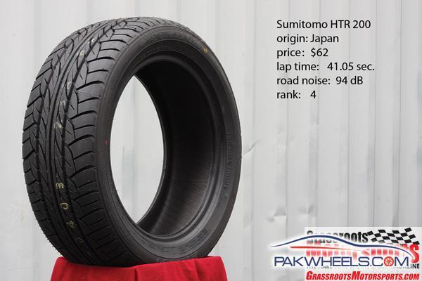 Sumitomo Tire Reviews >> Sumitomo Tyres Exceptionally Well Mechanical Electrical