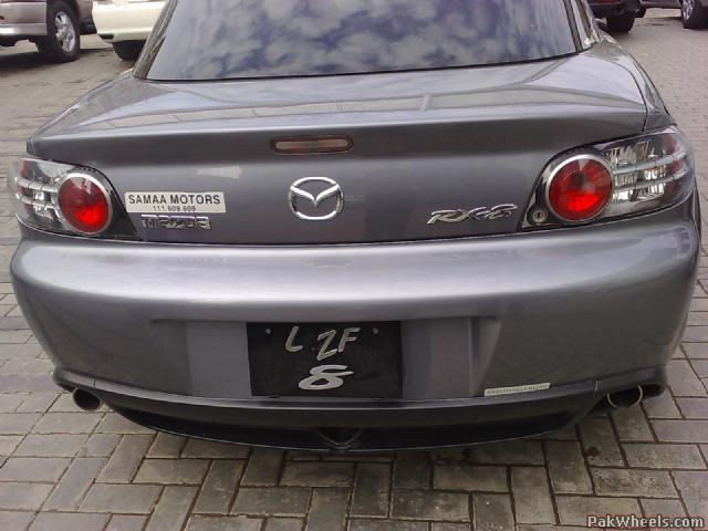 Mazda Sports Car Sale Cars Pakwheels Forums