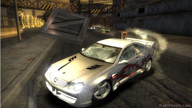 Need for Speed Most Wanted apkData - blogspotcom