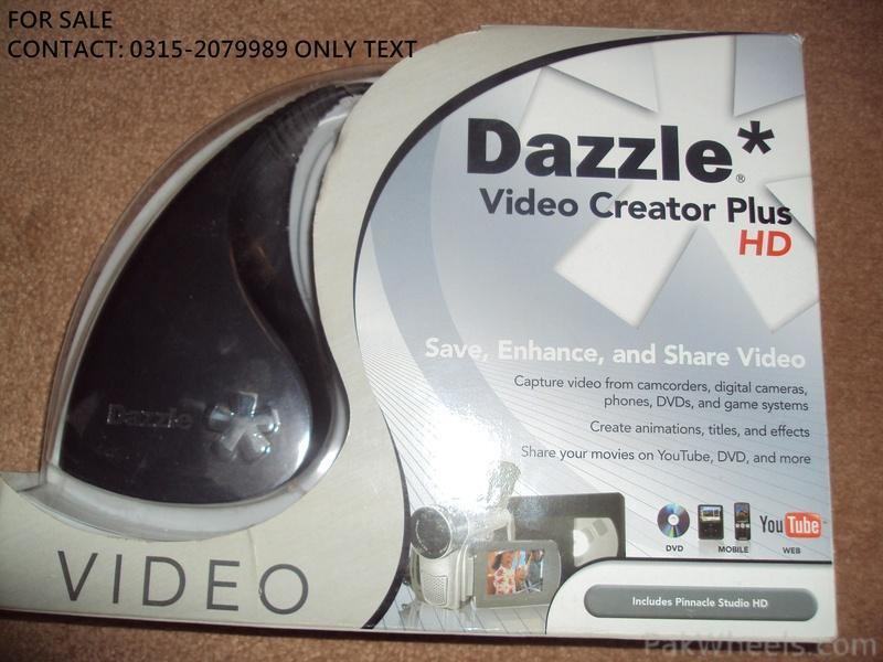 Dazzle dvc 170 software free download
