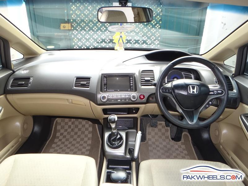 honda civic 2007 1 8 i vtec manual cruise control cars pakwheels forums. Black Bedroom Furniture Sets. Home Design Ideas