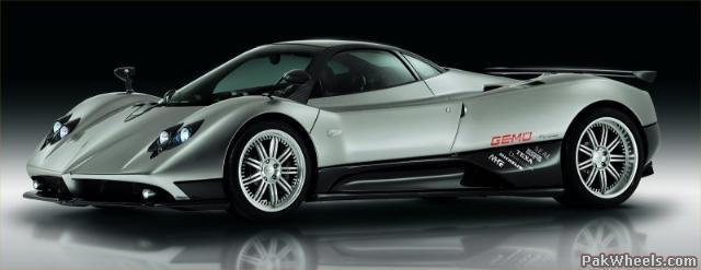 World S Most Beautiful Car Look Here