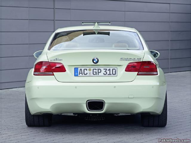 2007 BMW M3 LPG-powered - Vintage and Classic Cars - PakWheels Forums