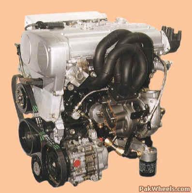 4age 20v silvertop turbo - Mechanical/Electrical - PakWheels Forums