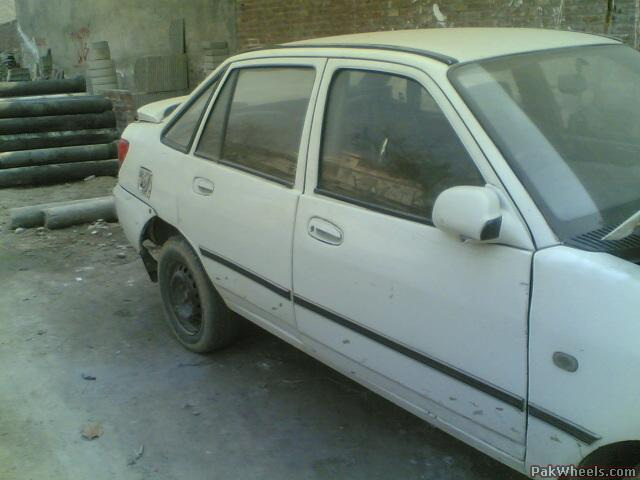 Rolla or daewoo nd sum spotings - Spotting / Hobbies & Other Stuff