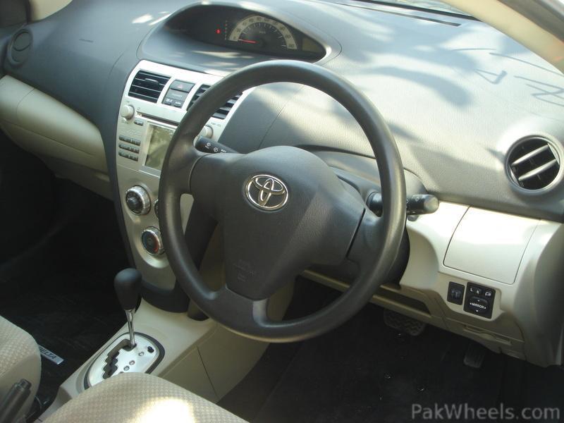 Toyota Belta 1300cc 2006 Cars Pakwheels Forums