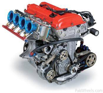NA THEORY : Naturally Aspirated engine dynamics by ...